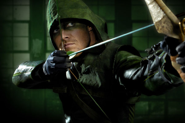 Arrow | Rozszerzony zwiastun odcinka s03e04