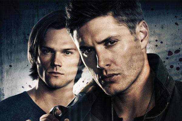 Supernatural, Nie z tego świata | Fragment odcinka s10e04