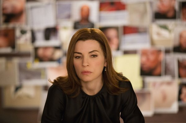 The Good Wife, Żona idealna | Zwiastun odcinka s06e21