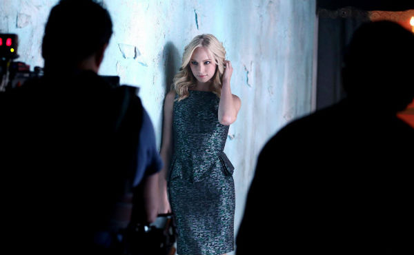 Vampire Diaries The s06e05